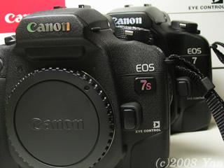 EOS7s[PowerShot A70]