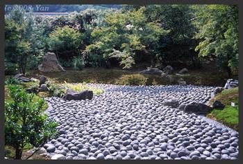 宝厳院の苦海[KLASSE S, F8.0, 1/60, TREBI 100C]