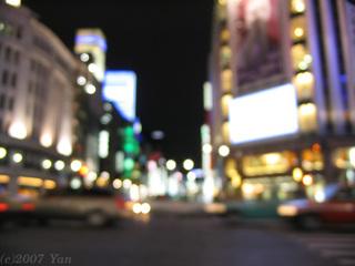 泣いてなんかいない[PowerShot A70]